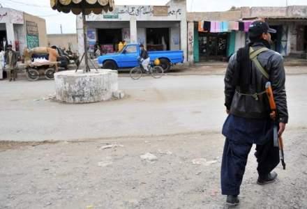 Liderul Al-Qaida a depus un juramant de credinta fata de noul lider al talibanilor din Afganistan