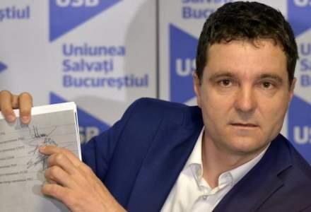 USB vrea 10% la alegeri parlamentare. Nicusor Dan: Excludem o alianta cu PNL; Ciolos e rezonabil, dar il are in Guvern pe Toba