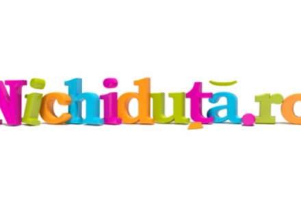 (P) Nichiduta.ro sau brand-ul creat special pentru cei mici