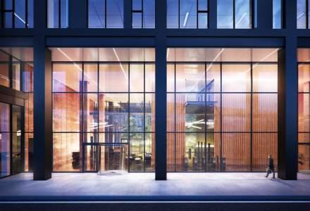 Forte Partners incheie un contract cu Bog'Art pentru constructia proiectului de birouri The Bridge