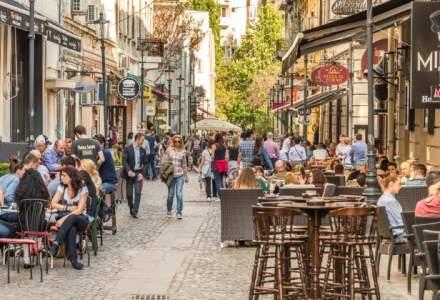 The Telegraph le recomanda britanicilor sa viziteze Bucurestiul: Alcool ieftin, cafenele-hipster si Ateneul Roman