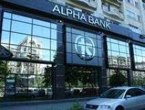 Alpha Bank intra in cursa...