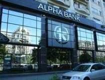 Alpha Bank intra in cursa...