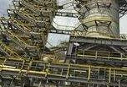 Pierderile ArcelorMittal Galati s-au redus de 20 de ori in 2010