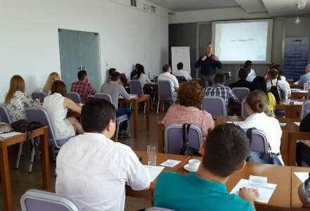 (P) Train Your Brain organizeaza Sales Train Camp la Sibiu
