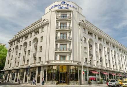 Ana Hotels renoveaza hotelul Hilton si construieste un nou corp cu 70 de camere, dupa o investitie de 20 mil. euro