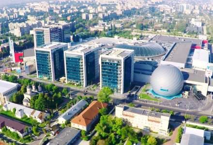 Telus International a inchiriat un spatiu de 3.000 mp pentru extinderea activitatii in proiectul de birouri in AFI Park 4&5