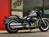 Harley-Davidson va lansa o...