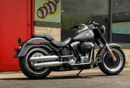 Harley-Davidson va lansa o motocicleta electrica