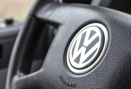 Volkswagen, in continuare masina la mana a doua preferata de soferii romani