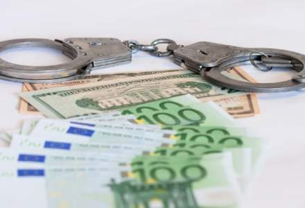 Perchezitii la firme de constructii, servicii de paza si consultanta: prejudiciu de circa 4,5 mil. euro
