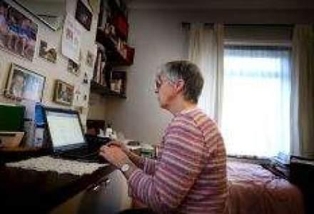 Studiu: Vezi cum folosesc Internetul persoanele de peste 60 de ani