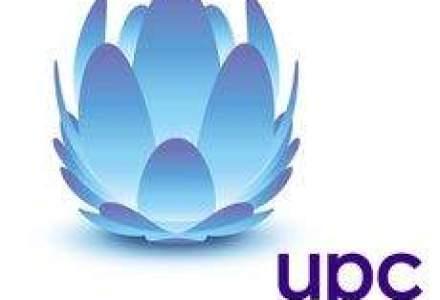 UPC a castigat 100.000 de clienti de televiziune digitala in 2010. A pierdut dublu pe cea analogica