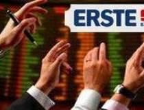 Profitul Erste Group a...