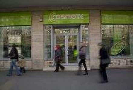 Veniturile Cosmote Romania au crescut cu 7,2% in 2010
