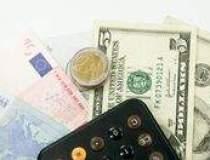 Telefonica, profit in scadere...
