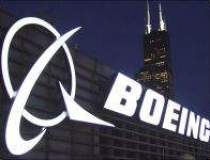 Boeing a castigat un contract...