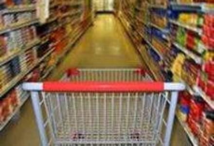 Boc: Produsele romanesti ar trebui sa ocupe 20-30% dintr-un supermarket