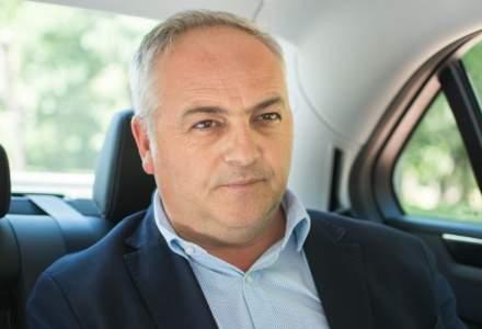 Interviu in miscare cu Felix Patrascanu, CEO FAN Courier: Intram in era aplicatiilor si ma gandesc de ce nu ar aparea un Uber si in curierat