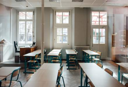 Iohannis: Abandonul scolar reprezinta o realitate pe care nu o putem ignora. 12% dintre copii NU merg la gradinita sau scoala