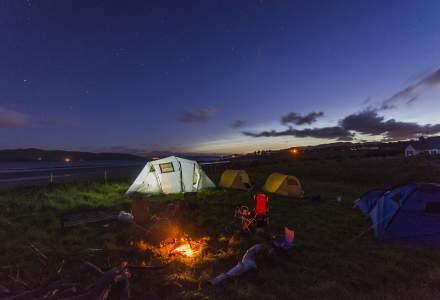 12 articole de camping pe care nu le puteai cumpara acum 20 de ani