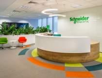 In vizita la Schneider...