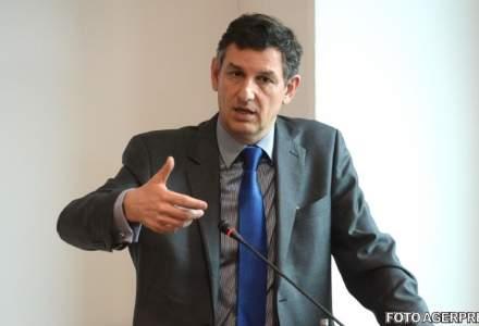 Costin Borc, Ministrul Economiei: Vrem un pol aeronautic si pe avioane, pe langa elicoptere