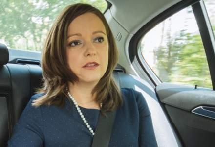 Kinga Daradics, CEO al MOL Romania: Anul acesta intentionam sa deschidem 40 de unitati Fresh Corner