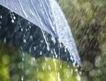 Cod galben de ploi si vijelii...