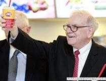 Warren Buffett, din nou pe...
