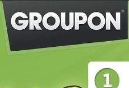 Groupon, vedeta Internetului: Veniturile au crescut de 20 de ori intr-un an