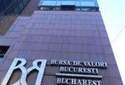 Zi verde la Bursa: Petrom a accelerat ascensiunea pietei