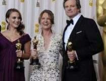 Oscar: Secunda de publicitate...