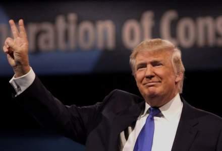 Donald Trump sustine ca Marea Britanie ar trebui sa paraseasca UE