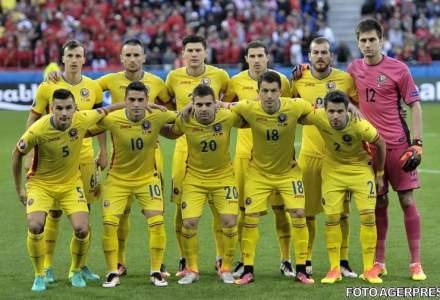 "Presa internationala: Romania dezamagitoare; ""tricolorii"", o prada usoara pentru albanezi"