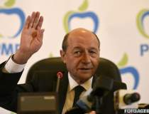 Traian Basescu critica lipsa...