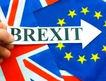 BREXIT: Actiunile europene,...