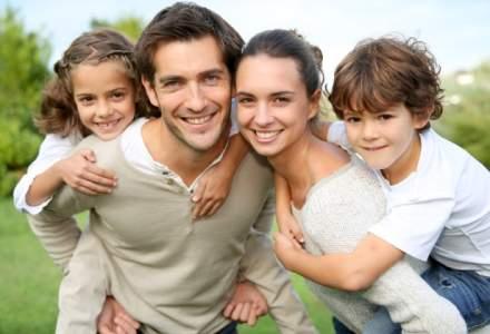 Provident: Familia, cea mai importanta realizare a romanilor din ultimii 10 ani. Locuinta, cea mai mare investitie