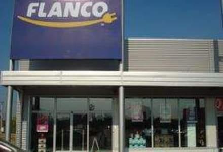 Flanco investeste 250.000 euro intr-un nou magazin