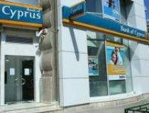 Profitul Bank of Cyprus a...