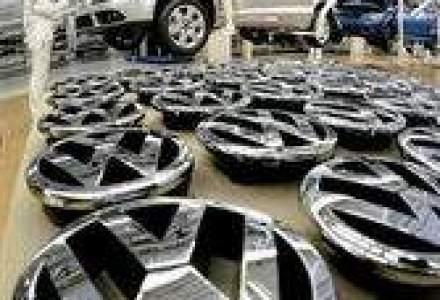 VW impinge Peugeot, Renault si Fiat intr-un razboi al preturilor