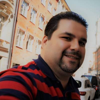 Android Apps & Framework Developer