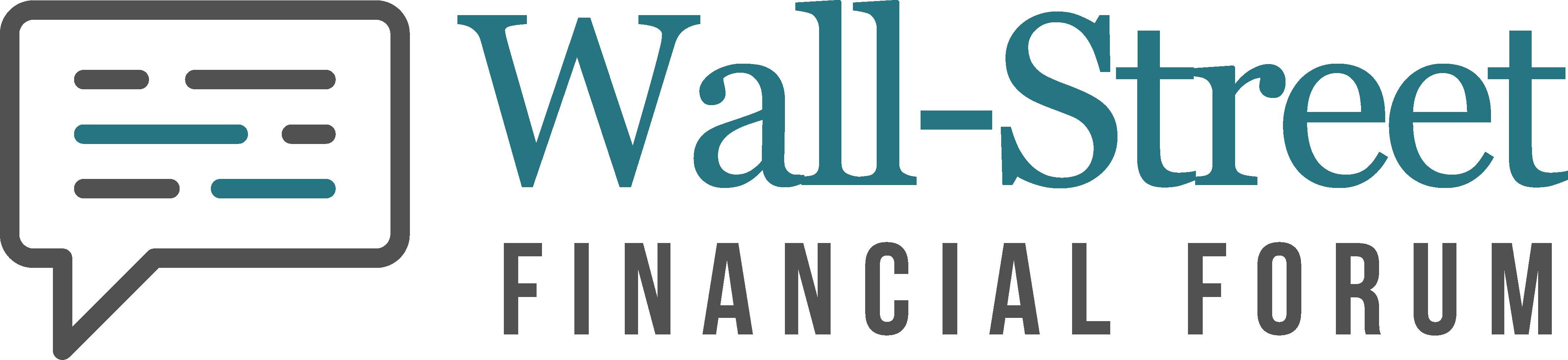 Wall-Street Financial Forum