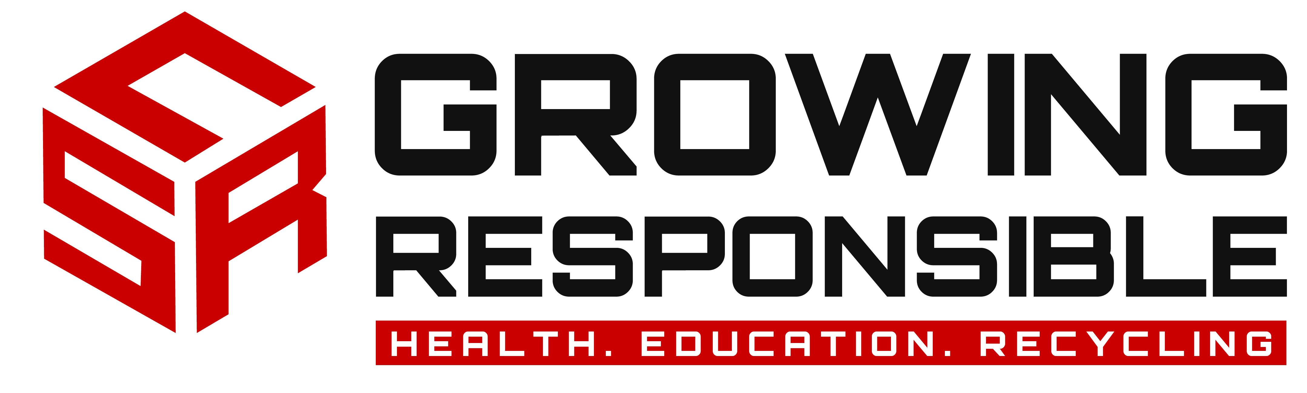 CSR – Growing Responsible