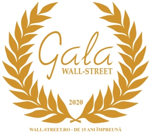 Conferința Gala 15 ani de Wall-Street.ro