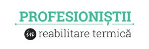 Conferinta Profesionistii in reabilitare termica