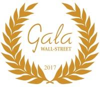 Gala Wall-Street 2017