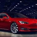 """Protejarea gamei: Tesla renunta la versiunea Model S 75 pentru a evita un """"duel"""" cu Model 3"""