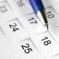 Luni, termenul-limita pentru indeplinirea mai multor obligatii fiscale de catre firme si PFA