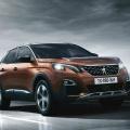 Peugeot culege roadele dupa lansarea noilor 3008 si 5008: SUV-urile, cele mai vandute modele ale francezilor
